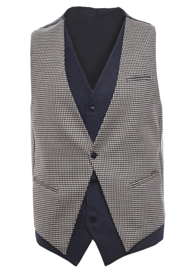 Ανδρικό Γιλέκο Creative Beige αρχική ανδρικά ρούχα επιλογή ανά προϊόν σακάκια   γιλέκα