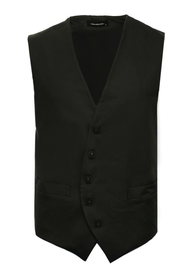 Ανδρικό Γιλέκο Disk Black αρχική ανδρικά ρούχα