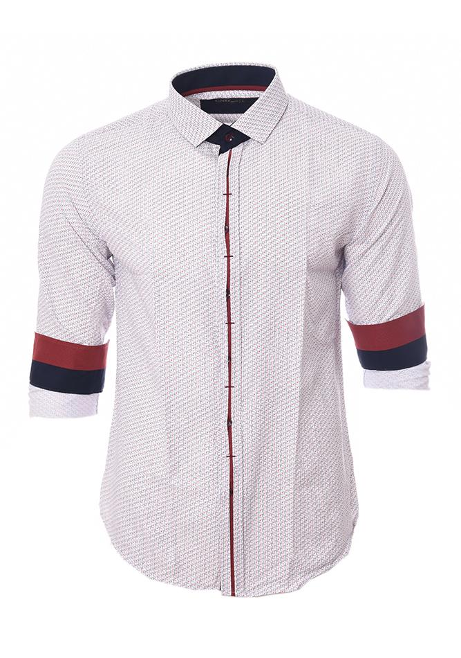 Ανδρικό Πουκάμισο CND Only αρχική ανδρικά ρούχα επιλογή ανά προϊόν πουκάμισα
