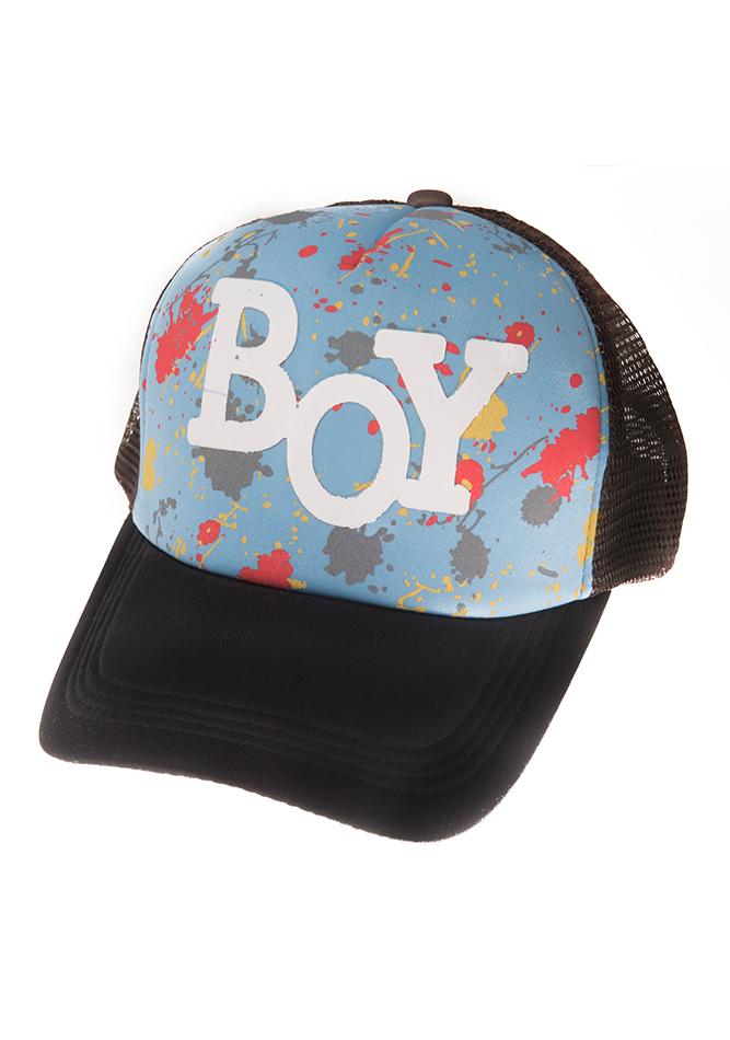 Ανδρικό Καπέλο Splash Boy Ciel αρχική αξεσουάρ   παπούτσια καπέλα