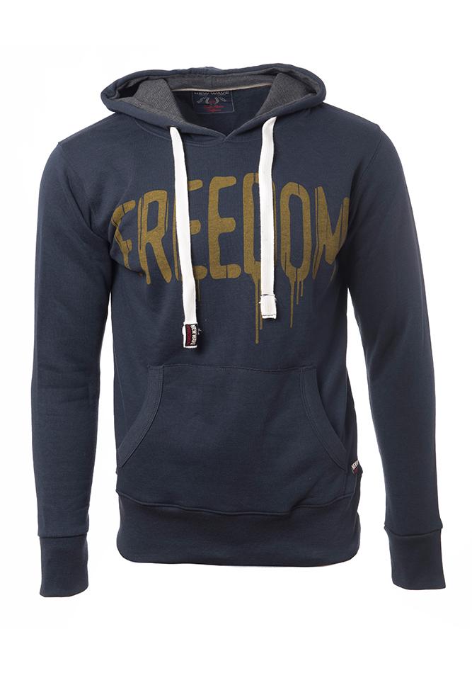 Ανδρικό Φούτερ Freedon D. Blue αρχική ανδρικά ρούχα φούτερ