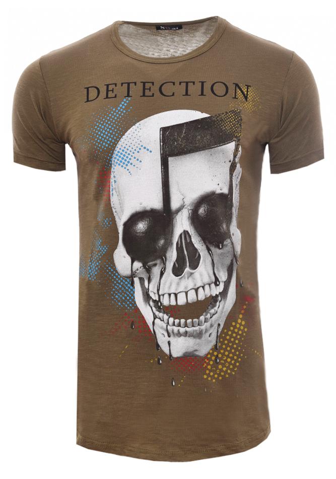 06072a8b7484 Ανδρικά   Ρούχα   Μπλούζες-   T-Shirts