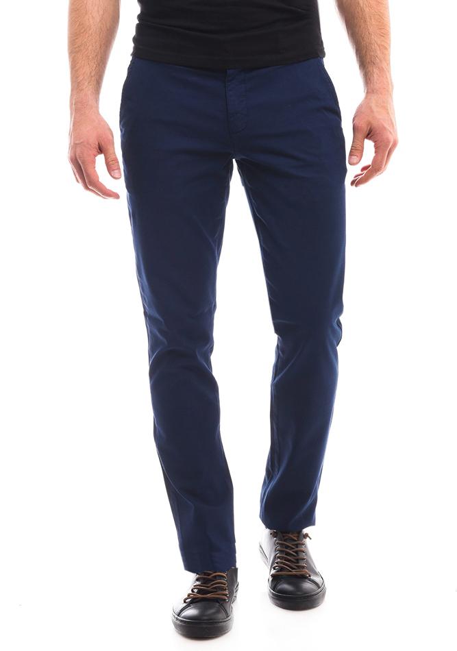 Ανδρικό Chino Παντελόνι Ring D.Blue αρχική ανδρικά ρούχα