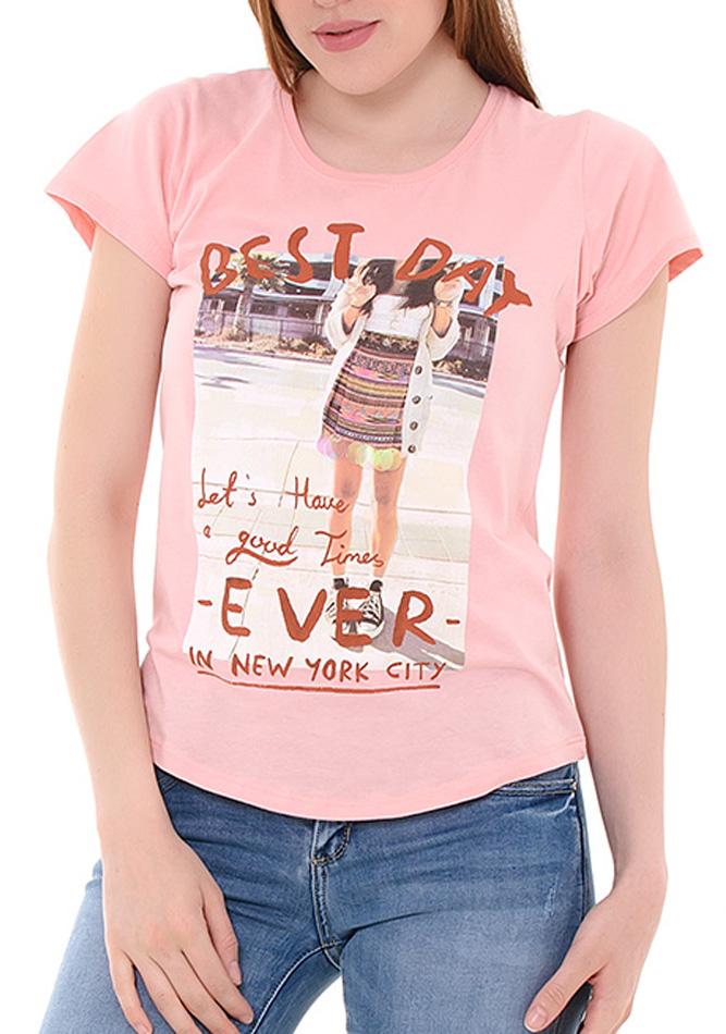 Μπλούζα Best Day αρχική γυναικεία ρούχα μπλούζες   tops