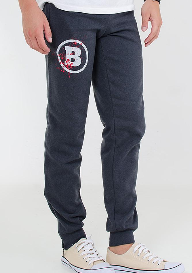 Ανδρική Φόρμα BCSL D.Grey αρχική ανδρικά ρούχα επιλογή ανά προϊόν φόρμες