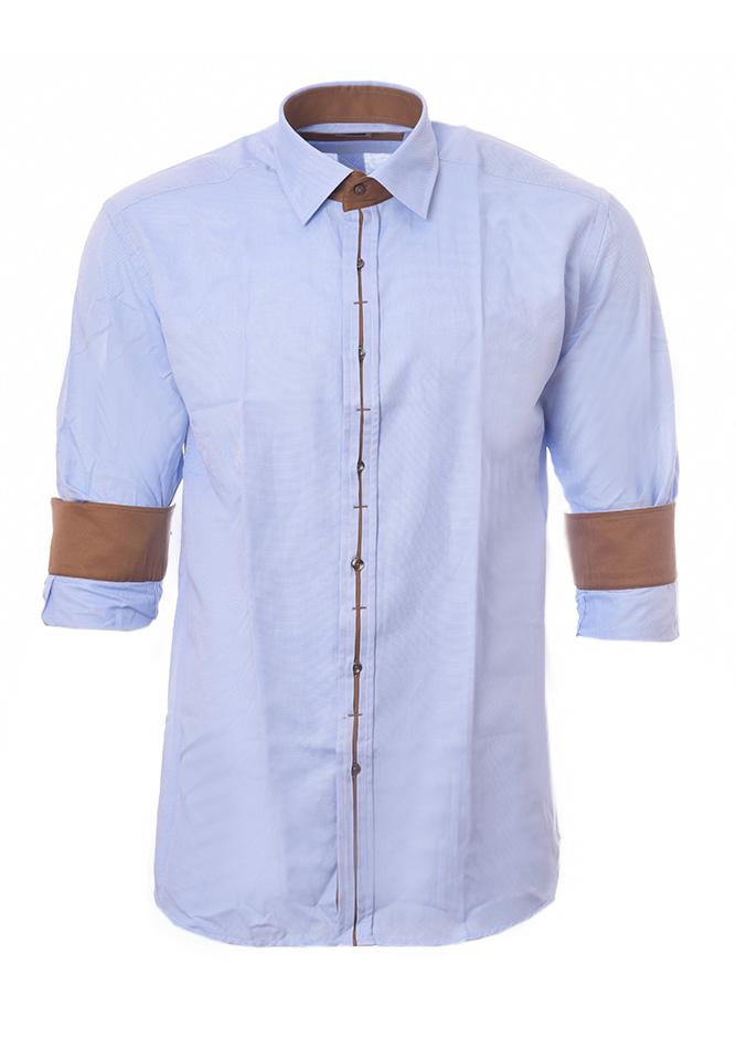 Ανδρικό Πουκάμισο CND Modern αρχική ανδρικά ρούχα επιλογή ανά προϊόν πουκάμισα