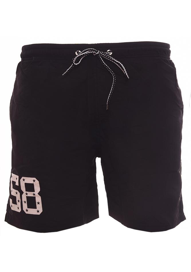 Ανδρικό Μαγιώ Company Black αρχική ανδρικά ρούχα επιλογή ανά προϊόν μαγιό