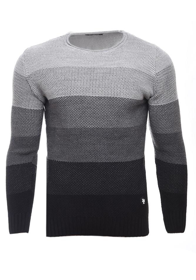 6552f7301941 Ανδρική Μπλούζα Fortune Black