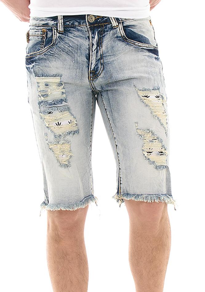 Ανδρική Jean Βερμούδα A-Style αρχική ανδρικά ρούχα επιλογή ανά προϊόν βερμούδες