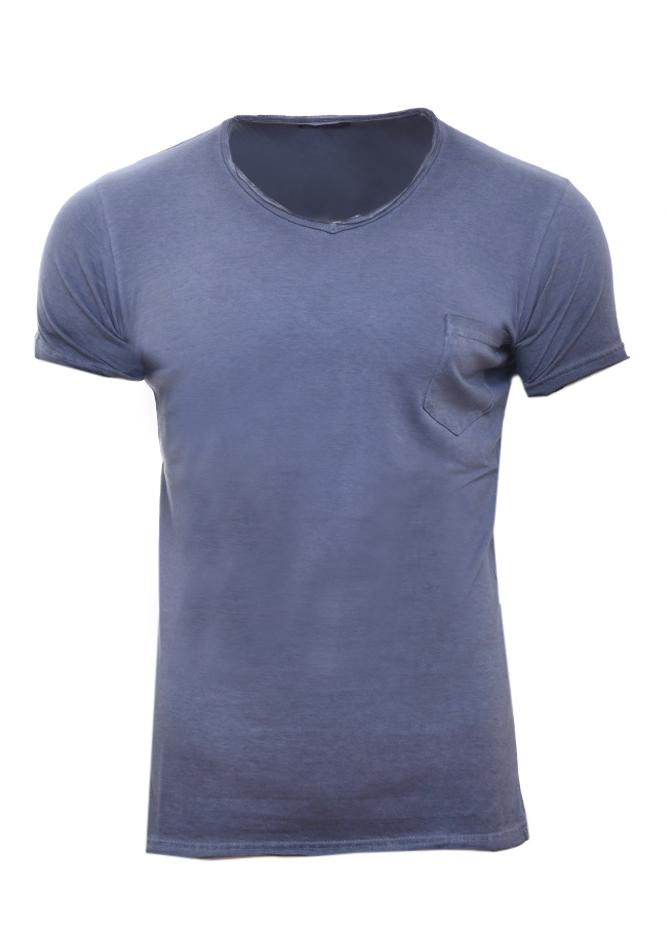 Ανδρικό T-shirt Is Intigo αρχική ανδρικά ρούχα