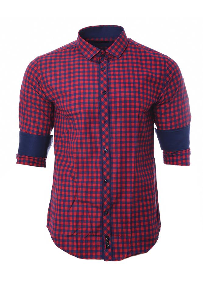 Ανδρικό Πουκάμισο CND Experience αρχική ανδρικά ρούχα επιλογή ανά προϊόν πουκάμισα