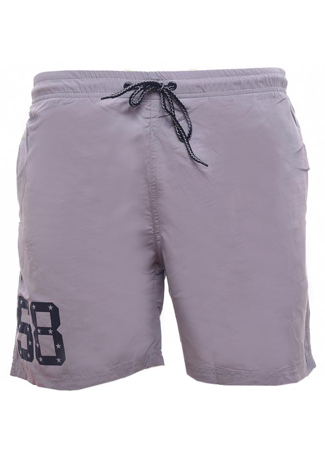 Ανδρικό Μαγιώ Company Grey αρχική ανδρικά ρούχα επιλογή ανά προϊόν μαγιό