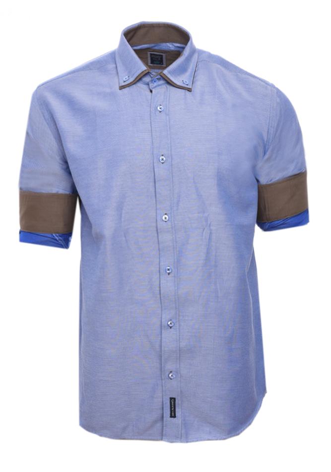 Ανδρικό Πουκάμισο Salvage αρχική ανδρικά ρούχα επιλογή ανά προϊόν πουκάμισα
