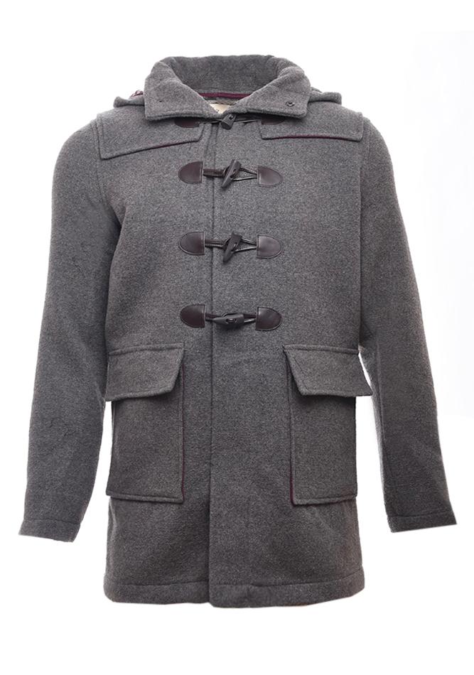 bf973ca3963 Ανδρικό Παλτό Token D.Grey