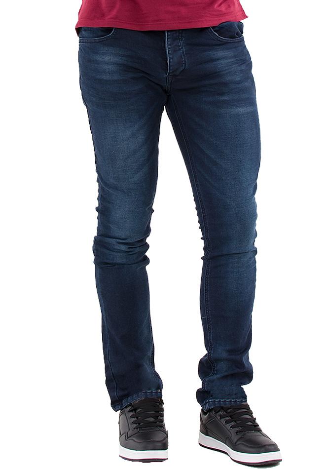 Ανδρικό Jean Flex D. Blue αρχική ανδρικά ρούχα επιλογή ανά προϊόν παντελόνια παντελόνια jeans