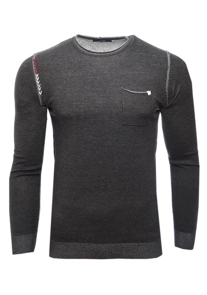 Ανδρική Μπλούζα Avoid D.Grey αρχική ανδρικά ρούχα επιλογή ανά προϊόν πλεκτά