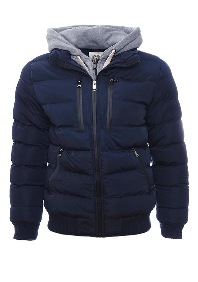 Ανδρικό Μπουφάν Faith D.Blue αρχική ανδρικά ρούχα επιλογή ανά προϊόν μπουφάν