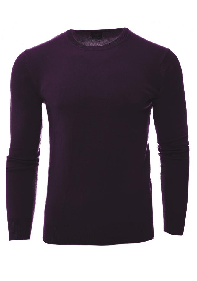 Ανδρική Μπλούζα Choice Bordeaux αρχική ανδρικά ρούχα επιλογή ανά προϊόν πλεκτά
