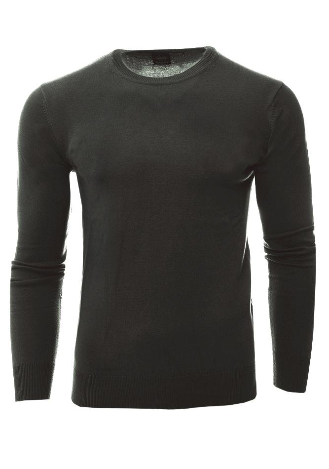 Ανδρική Μπλούζα Choice Olive Green αρχική ανδρικά ρούχα επιλογή ανά προϊόν πλεκτά