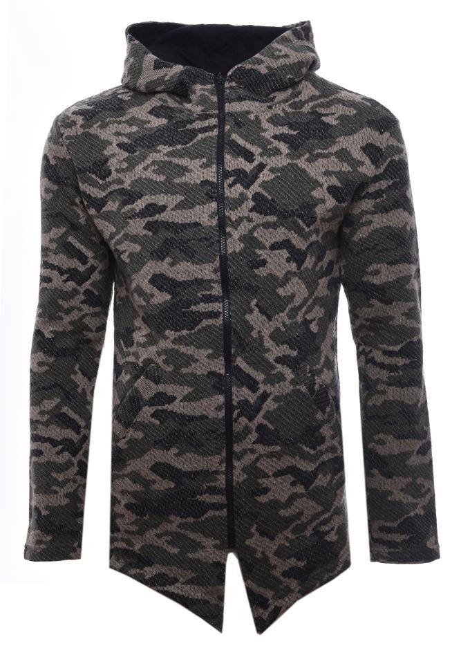 Ανδρική Ζακέτα Fight Army αρχική ανδρικά ρούχα επιλογή ανά προϊόν ζακέτες