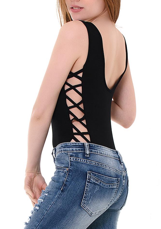 Κορμάκι Active αρχική γυναικεία ρούχα μπλούζες   tops