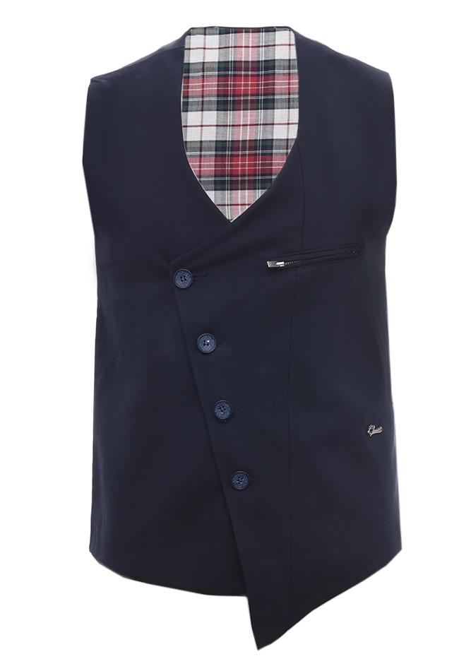 Ανδρικό Γιλέκο Saber D.Blue αρχική ανδρικά ρούχα επιλογή ανά προϊόν σακάκια   γιλέκα
