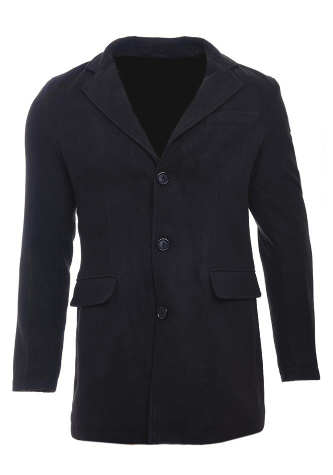 Ανδρικό Παλτό Option αρχική ανδρικά ρούχα