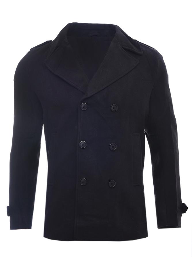 Ανδρικό Παλτό Warm αρχική ανδρικά ρούχα
