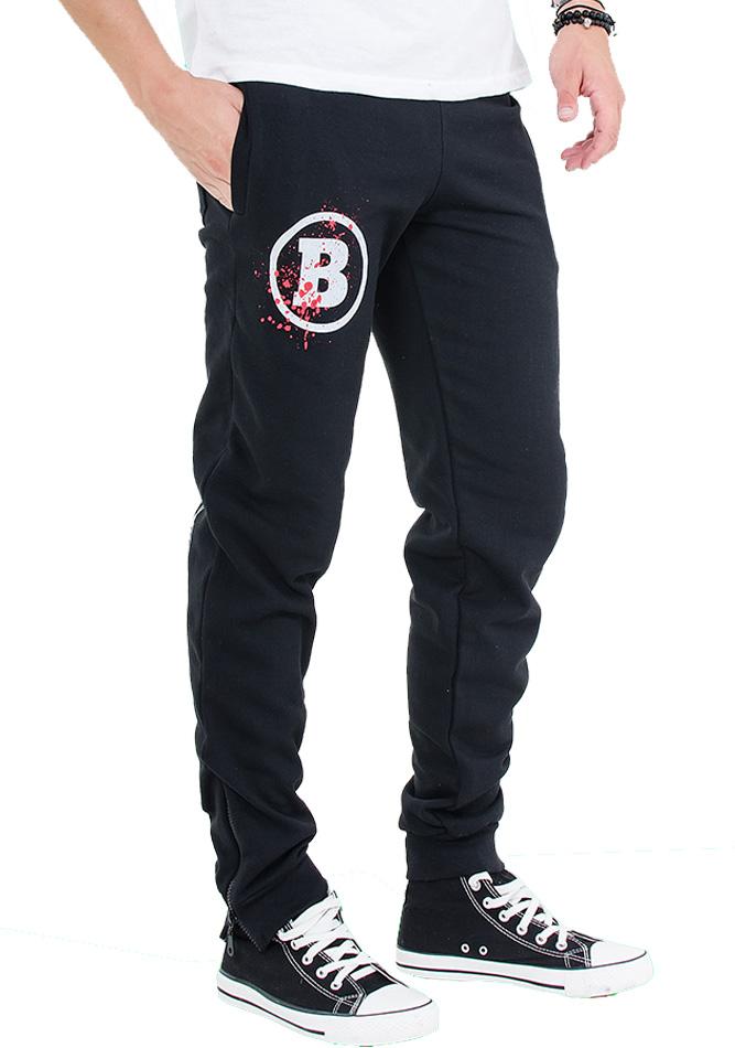 Ανδρική Φόρμα BCSL Black αρχική ανδρικά ρούχα επιλογή ανά προϊόν φόρμες