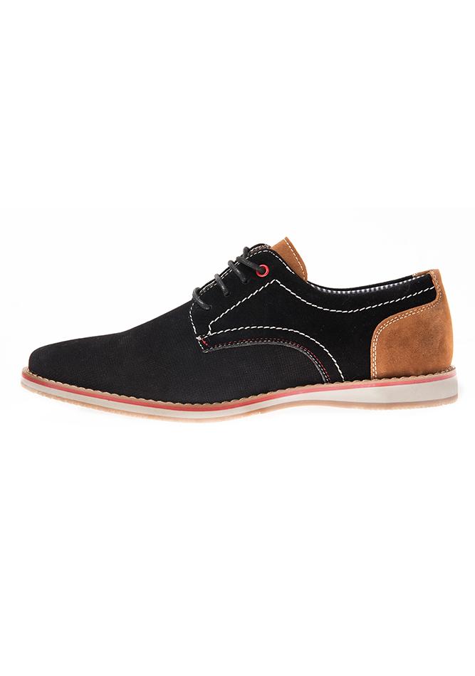 Ανδρικά Παπούτσια Be Black αρχική αξεσουάρ   παπούτσια παπούτσια