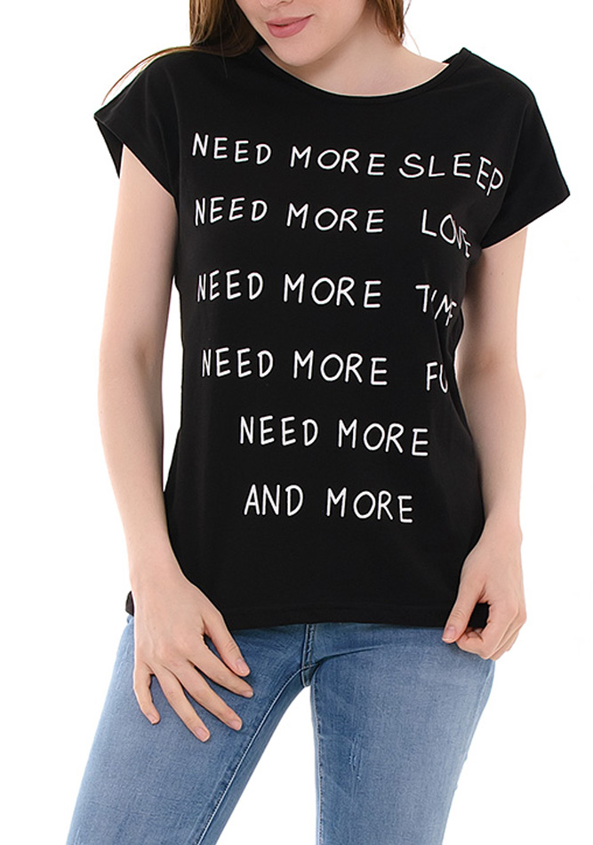 Μπλούζα Need αρχική γυναικεία ρούχα μπλούζες   tops