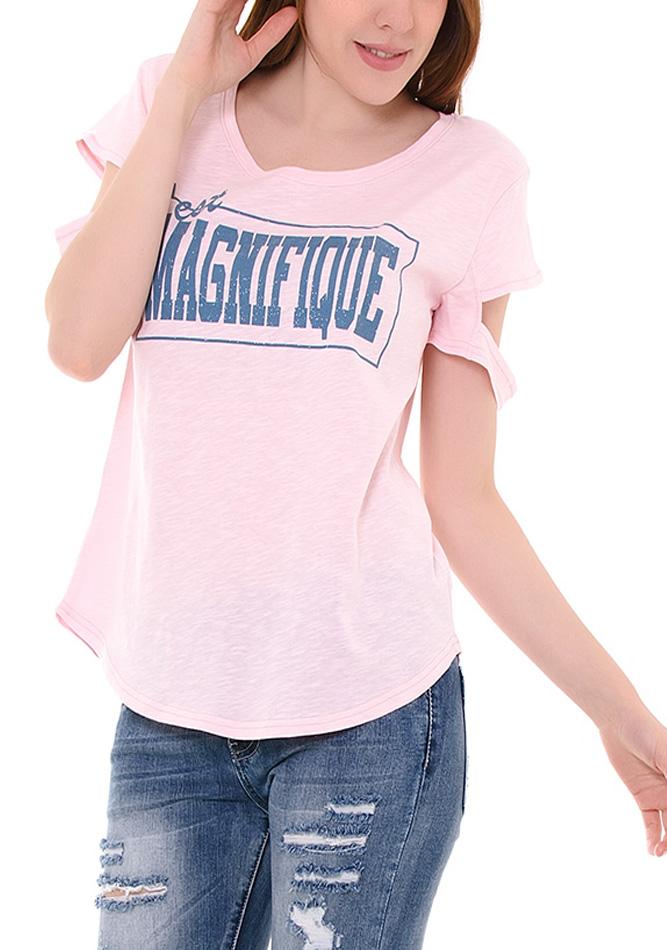 Μπλούζα Magnifigue αρχική γυναικεία ρούχα μπλούζες   tops