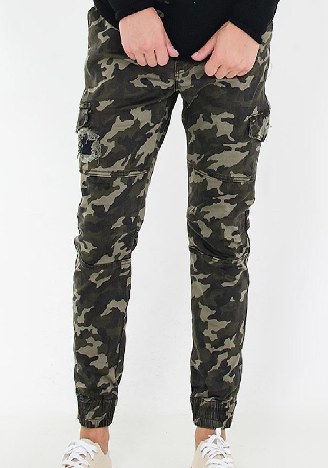 Ανδρικό Chino Army αρχική ανδρικά ρούχα παντελόνια chinos