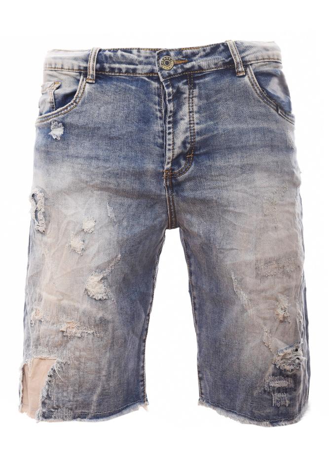 Ανδρική Βερμούδα Moment αρχική ανδρικά ρούχα επιλογή ανά προϊόν βερμούδες