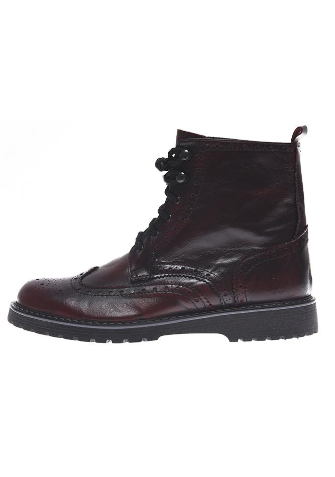 Ανδρικά Παπούτσια Tall Bordeaux αρχική αξεσουάρ   παπούτσια