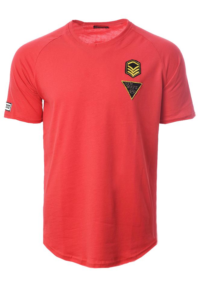 Ανδρικό T-shirt Captain αρχική ανδρικά ρούχα t shirts