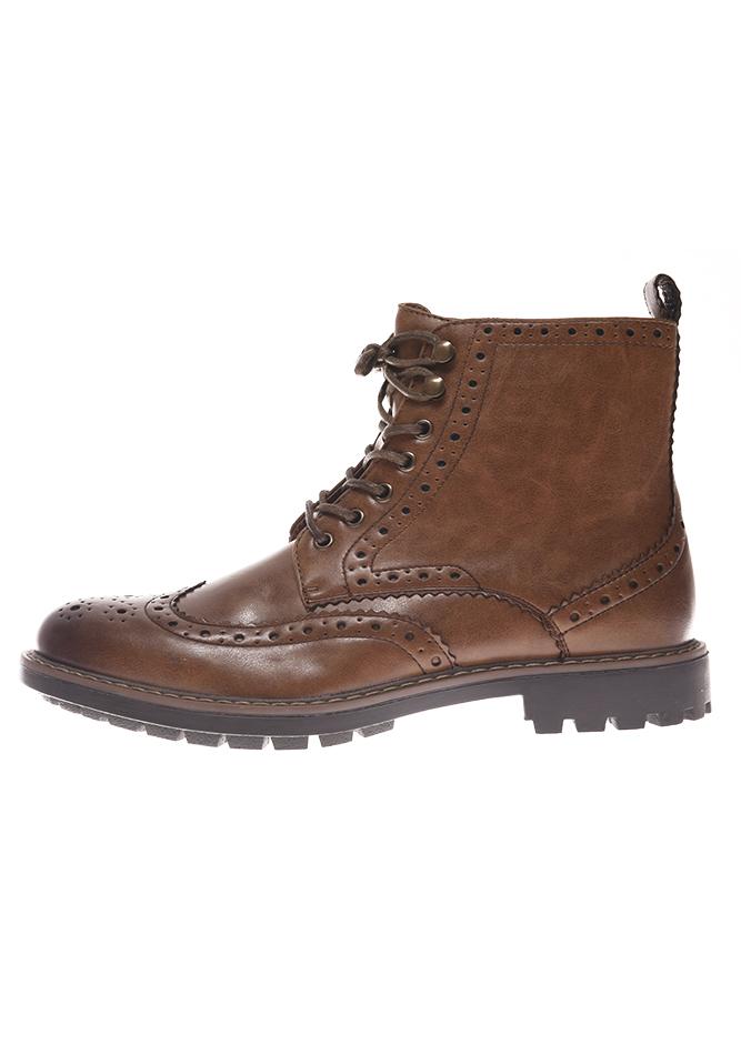 Ανδρικά Παπούτσια Tall Brown αρχική αξεσουάρ   παπούτσια