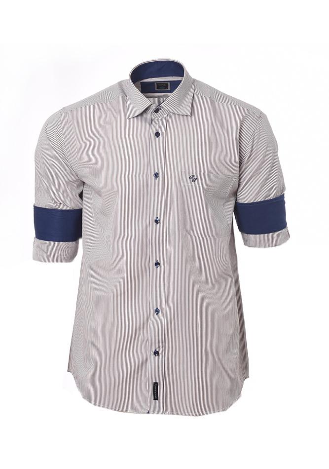 Ανδρικό Πουκάμισο CND G-Stripes αρχική ανδρικά ρούχα επιλογή ανά προϊόν πουκάμισα