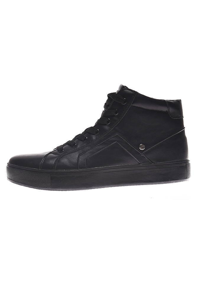 Ανδρικά Παπούτσια Trendy Black αρχική άντρας αξεσουάρ