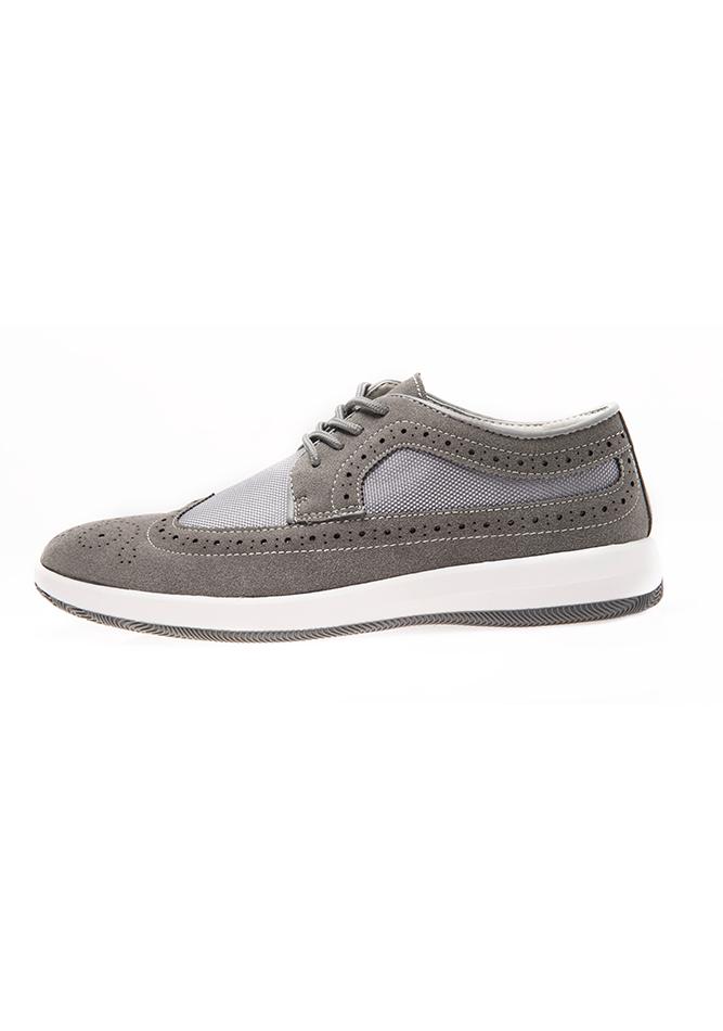 Ανδρικά Παπούτσια Be Grey αρχική αξεσουάρ   παπούτσια παπούτσια
