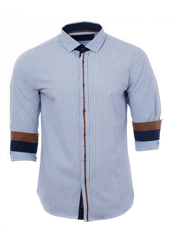 Ανδρικό Πουκάμισο CND Ciel Design αρχική ανδρικά ρούχα επιλογή ανά προϊόν πουκάμισα