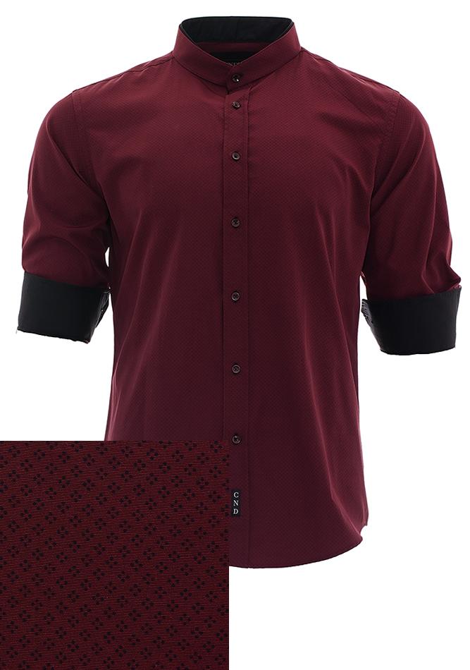 Ανδρικό Πουκάμισο Sour αρχική ανδρικά ρούχα επιλογή ανά προϊόν πουκάμισα
