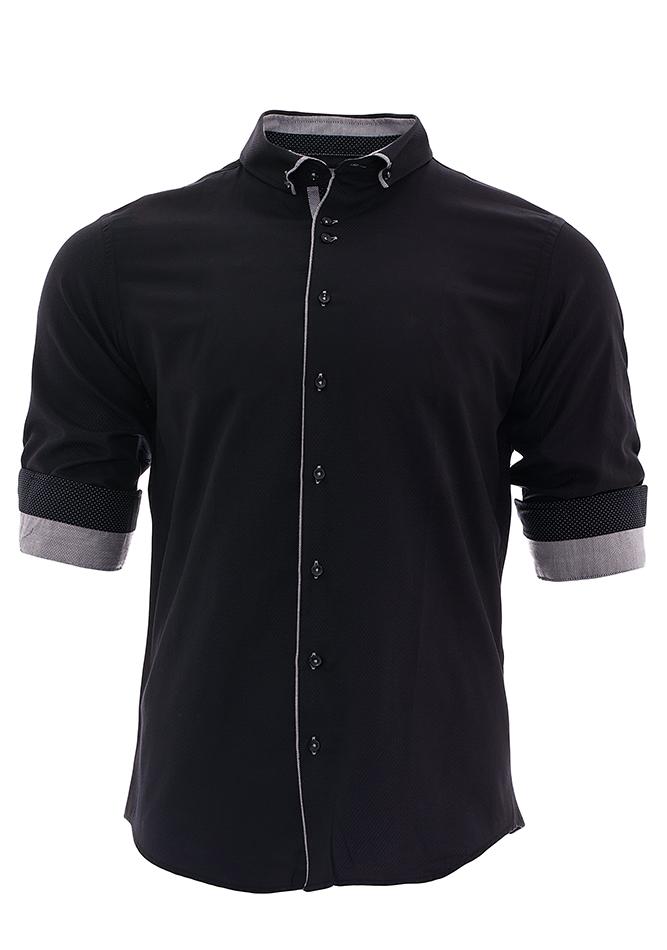 Ανδρικό Πουκάμισο Daring αρχική ανδρικά ρούχα επιλογή ανά προϊόν πουκάμισα