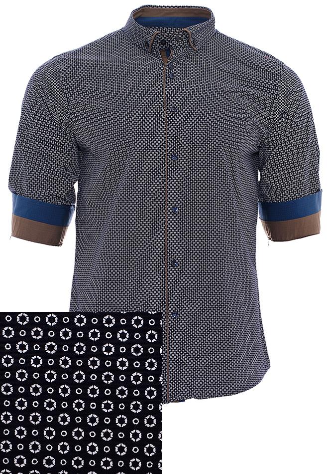 Ανδρικό Πουκάμισο Daily αρχική ανδρικά ρούχα επιλογή ανά προϊόν πουκάμισα