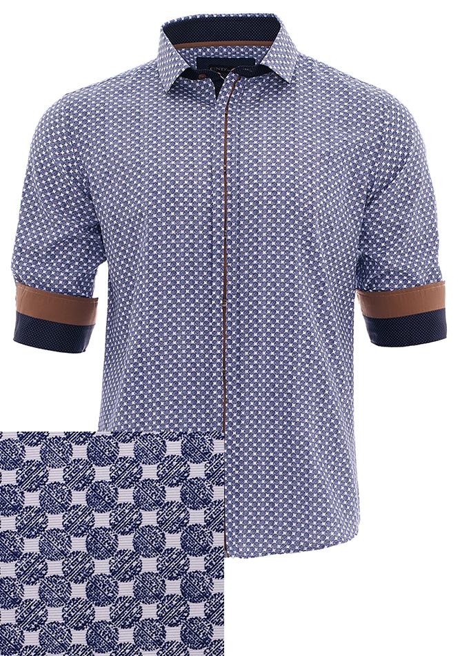 Ανδρικό Πουκάμισο Many αρχική ανδρικά ρούχα επιλογή ανά προϊόν πουκάμισα