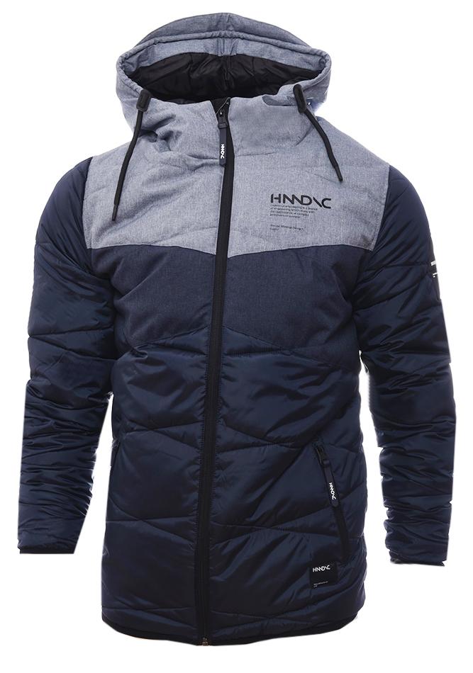 Ανδρικό Μπουφάν System Blue αρχική ανδρικά ρούχα επιλογή ανά προϊόν μπουφάν