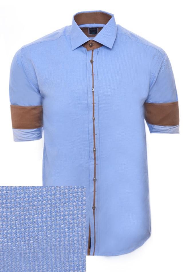 Ανδρικό Πουκάμισο Lagoon αρχική ανδρικά ρούχα επιλογή ανά προϊόν πουκάμισα