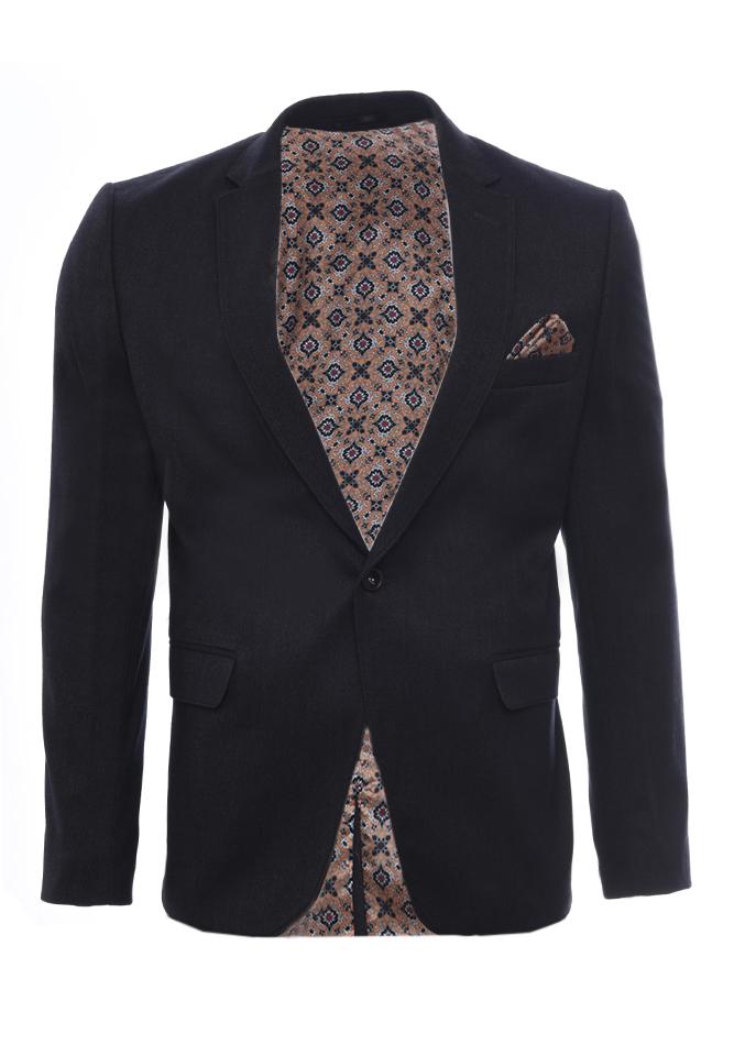 Ανδρικό Σακάκι Mine D.Grey αρχική ανδρικά ρούχα