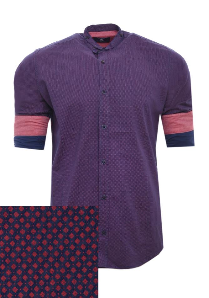 Ανδρικό Πουκάμισο Mao αρχική ανδρικά ρούχα