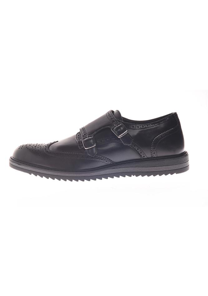 Ανδρικά Παπούτσια Super Black αρχική άντρας αξεσουάρ